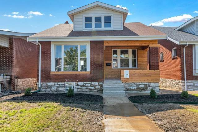 5910 S Kingshighway, St Louis, MO 63109 (#20057226) :: The Becky O'Neill Power Home Selling Team