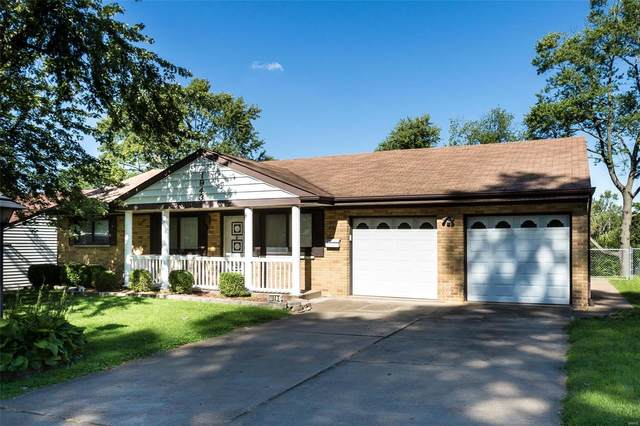 1943 Brown Road, St Louis, MO 63114 (#20057228) :: The Becky O'Neill Power Home Selling Team