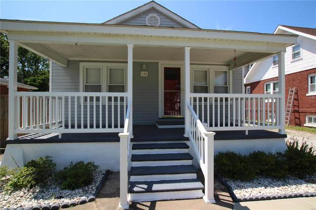 124 S 9th, Wood River, IL 62095 (#20057248) :: The Becky O'Neill Power Home Selling Team