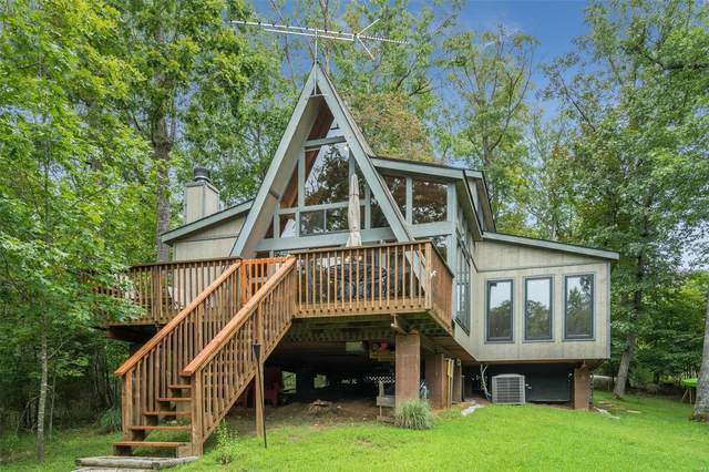 1163 Limberry Cove, Innsbrook, MO 63390 (#20057276) :: Parson Realty Group