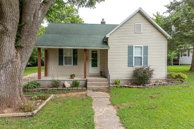 912 S Washington Street, Farmington, MO 63640 (#20057283) :: The Becky O'Neill Power Home Selling Team