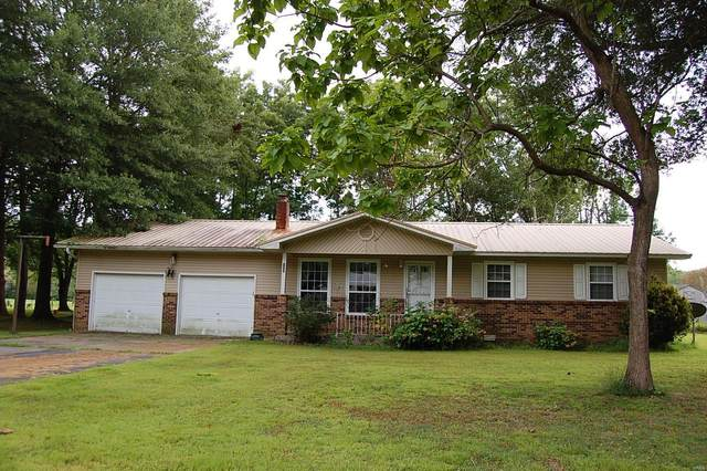 128 Cr 5591, Poplar Bluff, MO 63901 (#20057307) :: The Becky O'Neill Power Home Selling Team