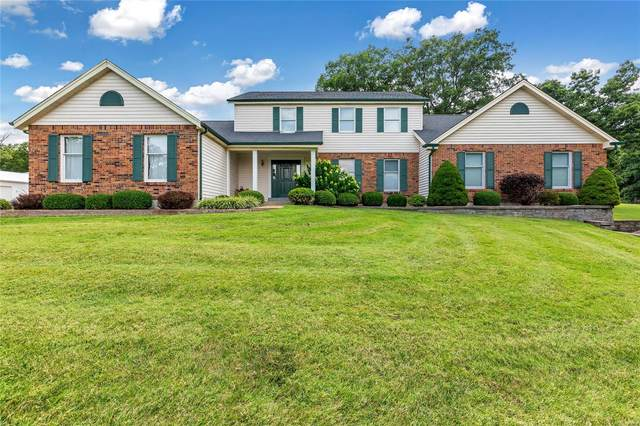 3350 Highway F, Defiance, MO 63341 (#20057319) :: The Becky O'Neill Power Home Selling Team