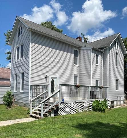 9916 Linn Avenue, St Louis, MO 63125 (#20057356) :: The Becky O'Neill Power Home Selling Team