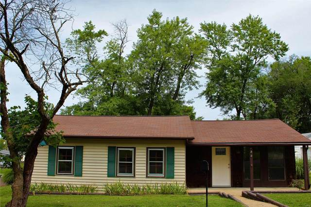 1105 Bever, Saint Clair, MO 63077 (#20057361) :: RE/MAX Professional Realty