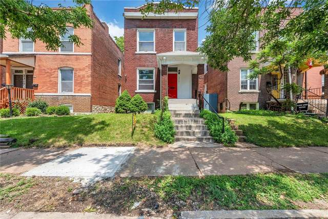 3315 Arsenal Street, St Louis, MO 63118 (#20057368) :: RE/MAX Professional Realty