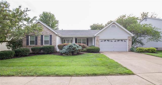 1925 Spring Beauty Drive, Florissant, MO 63031 (#20057375) :: The Becky O'Neill Power Home Selling Team