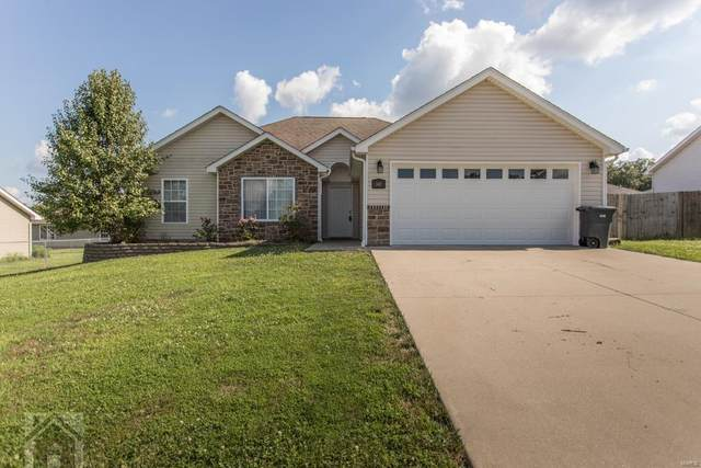 140 Kale Court, Saint Robert, MO 65584 (#20057394) :: Parson Realty Group