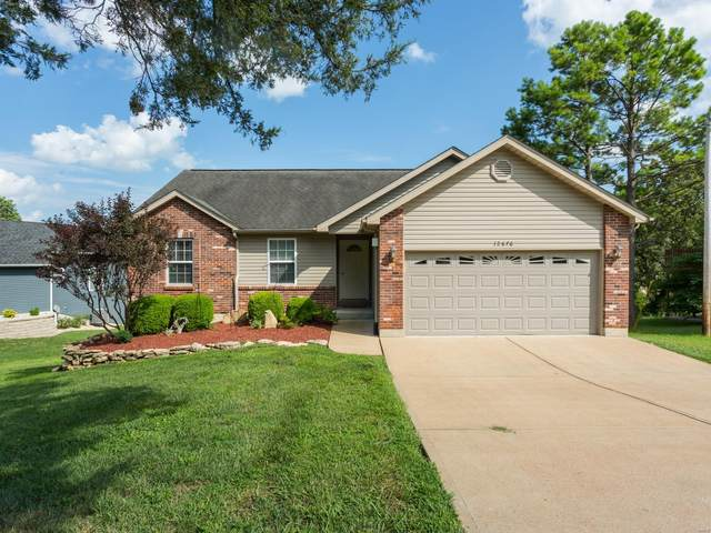 12676 Tall Pine Drive, Ste Genevieve, MO 63670 (#20057407) :: The Becky O'Neill Power Home Selling Team
