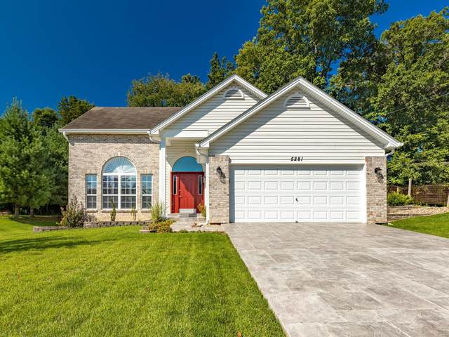 5281 Holland, Imperial, MO 63052 (#20057425) :: The Becky O'Neill Power Home Selling Team