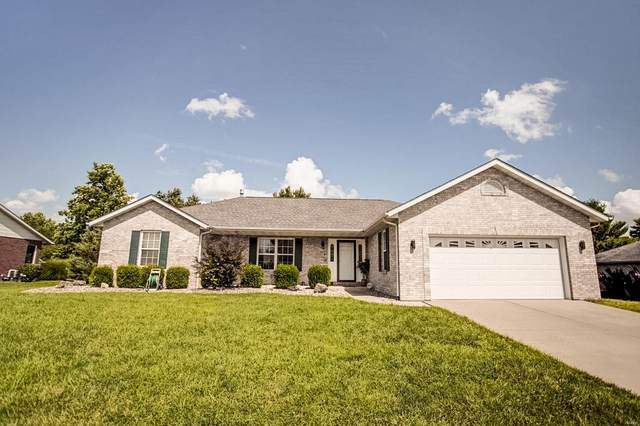108 W Starlight Dr, Swansea, IL 62226 (#20057428) :: The Becky O'Neill Power Home Selling Team