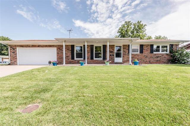 712 Nebraska Street, Bethalto, IL 62010 (#20057433) :: The Becky O'Neill Power Home Selling Team