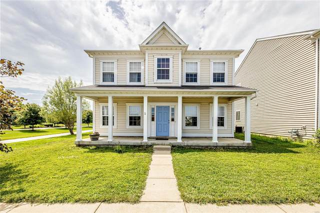 3001 Kellerton, Wentzville, MO 63385 (#20057441) :: The Becky O'Neill Power Home Selling Team
