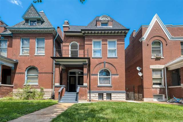 2129 Russell Boulevard, St Louis, MO 63104 (#20057459) :: The Becky O'Neill Power Home Selling Team