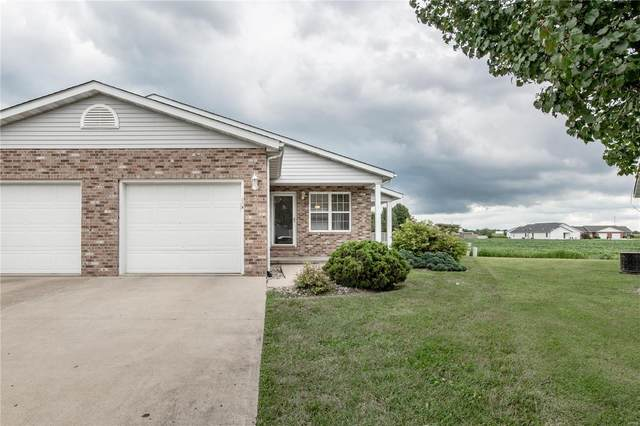 125 Sunbeam, Highland, IL 62249 (#20057469) :: The Becky O'Neill Power Home Selling Team