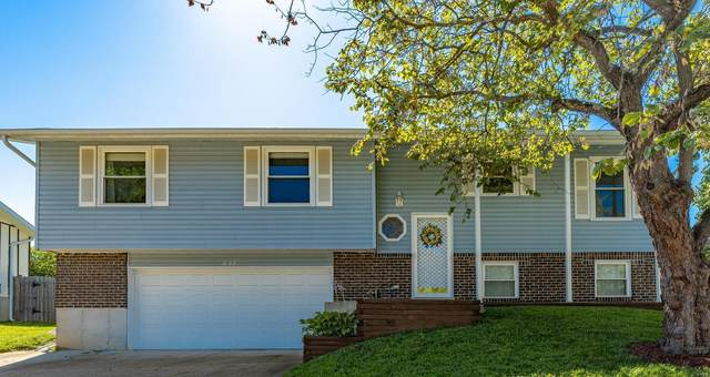 2122 Timber, Barnhart, MO 63012 (#20057515) :: The Becky O'Neill Power Home Selling Team