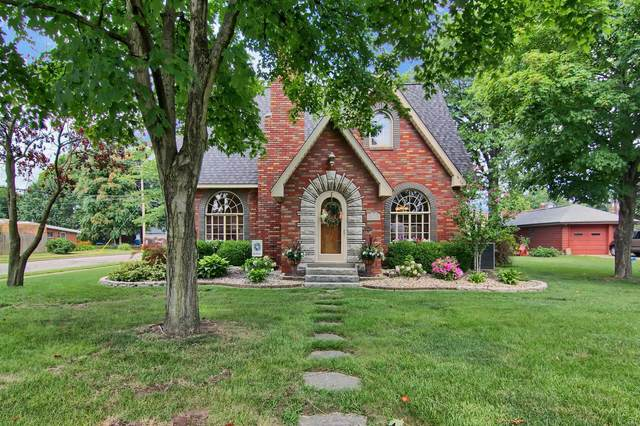500 N 6th Street, Wood River, IL 62095 (#20057553) :: The Becky O'Neill Power Home Selling Team