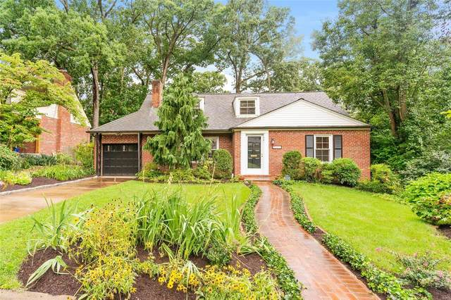 8300 Gannon Avenue, St Louis, MO 63132 (#20057555) :: The Becky O'Neill Power Home Selling Team