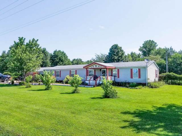 1262 Mettler Road, New Douglas, IL 62074 (#20057578) :: The Becky O'Neill Power Home Selling Team