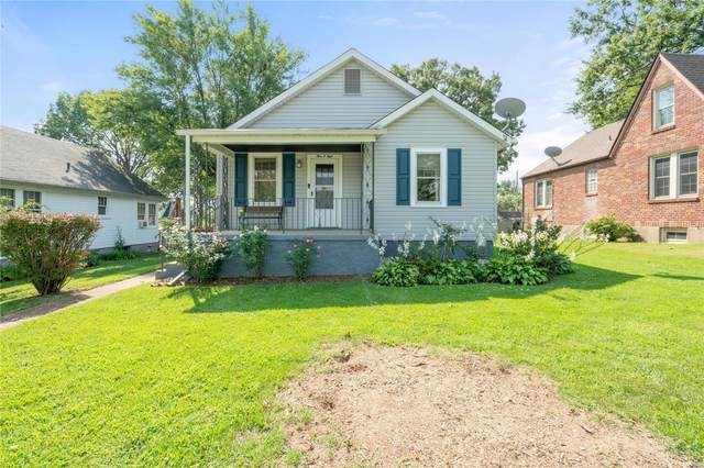 308 9th Avenue, Crystal City, MO 63019 (#20057584) :: Parson Realty Group
