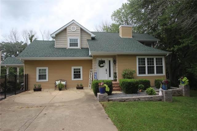 1907 Westwood, Farmington, MO 63640 (#20057589) :: The Becky O'Neill Power Home Selling Team