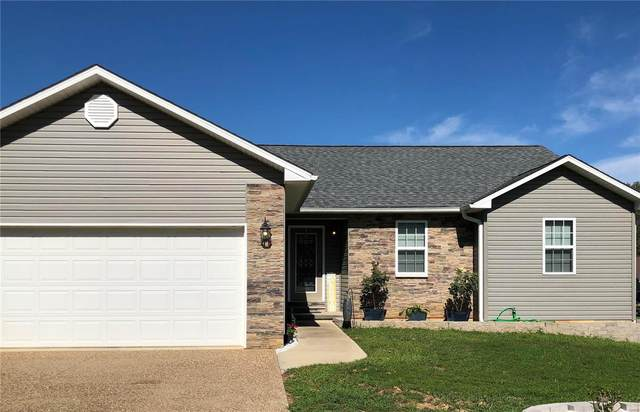 302 Murfield Drive, Poplar Bluff, MO 63901 (#20057613) :: The Becky O'Neill Power Home Selling Team