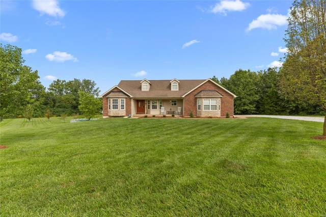 341 Gerard, Moscow Mills, MO 63362 (#20057652) :: St. Louis Finest Homes Realty Group