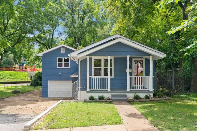 302 Lithia Avenue, St Louis, MO 63119 (#20057654) :: The Becky O'Neill Power Home Selling Team