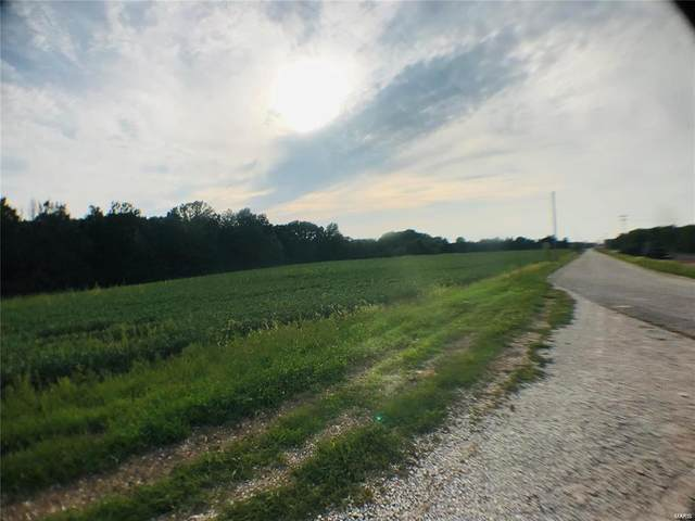 55 Railroad St/Smith St., Jonesburg, MO 63351 (#20057667) :: The Becky O'Neill Power Home Selling Team
