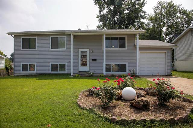 260 Downing Avenue, Florissant, MO 63031 (#20057689) :: The Becky O'Neill Power Home Selling Team