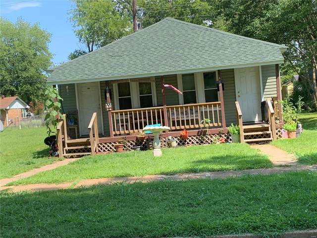 408 N C Street, Poplar Bluff, MO 63901 (#20057697) :: The Becky O'Neill Power Home Selling Team