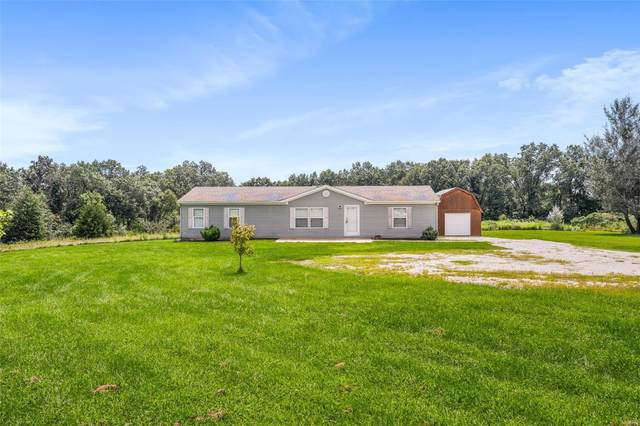 88 Wild Horse, Foley, MO 63347 (#20057754) :: The Becky O'Neill Power Home Selling Team