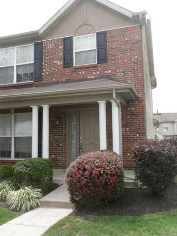 1207 Ridgeway, Lake St Louis, MO 63367 (#20057778) :: The Becky O'Neill Power Home Selling Team