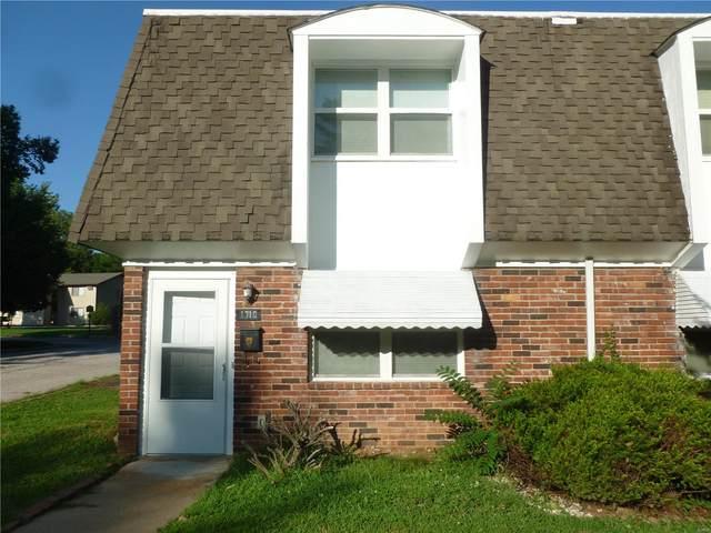 1710 Ramada Boulevard, Collinsville, IL 62234 (#20057786) :: Century 21 Advantage