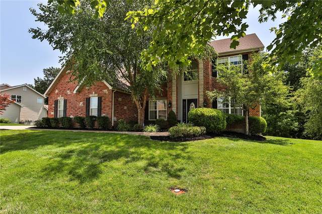 914 Haven Wood, O'Fallon, MO 63368 (#20057789) :: The Becky O'Neill Power Home Selling Team