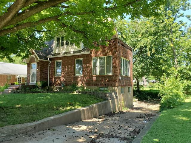 311 Church, St Louis, MO 63135 (#20057863) :: The Becky O'Neill Power Home Selling Team