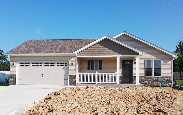 219 Cuivre Valley Court, Troy, MO 63379 (#20057883) :: The Becky O'Neill Power Home Selling Team