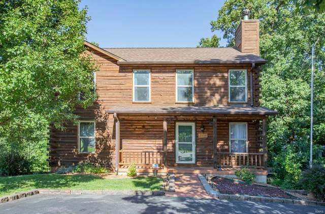 2439 Donna Drive, High Ridge, MO 63049 (#20057894) :: The Becky O'Neill Power Home Selling Team