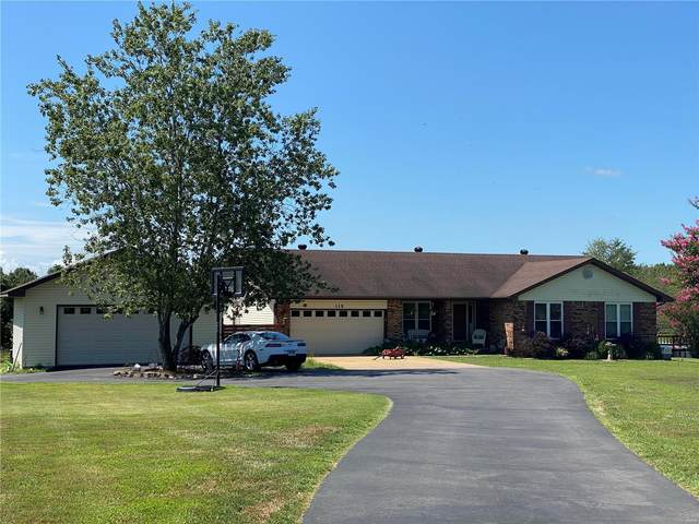 115 County Road 470, Poplar Bluff, MO 63901 (#20057901) :: Peter Lu Team