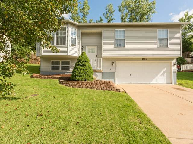 4065 Whitehall, Arnold, MO 63010 (#20057907) :: The Becky O'Neill Power Home Selling Team