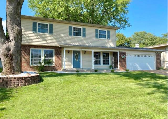 1319 Potomac Drive, Belleville, IL 62221 (#20057909) :: The Becky O'Neill Power Home Selling Team
