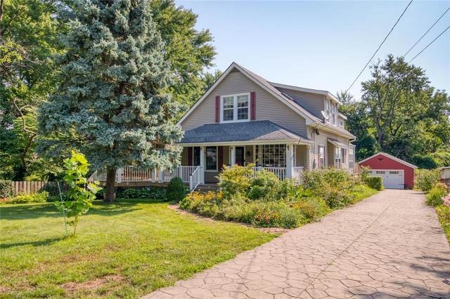 132 Reading Avenue, Maryland Heights, MO 63043 (#20057928) :: St. Louis Finest Homes Realty Group