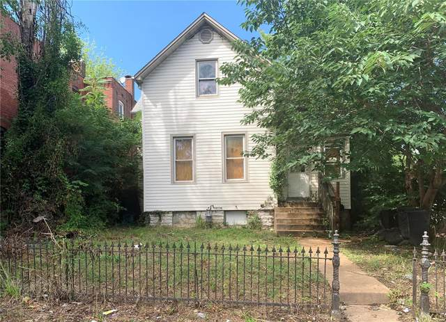 3119 Chippewa Street, St Louis, MO 63118 (#20057943) :: The Becky O'Neill Power Home Selling Team