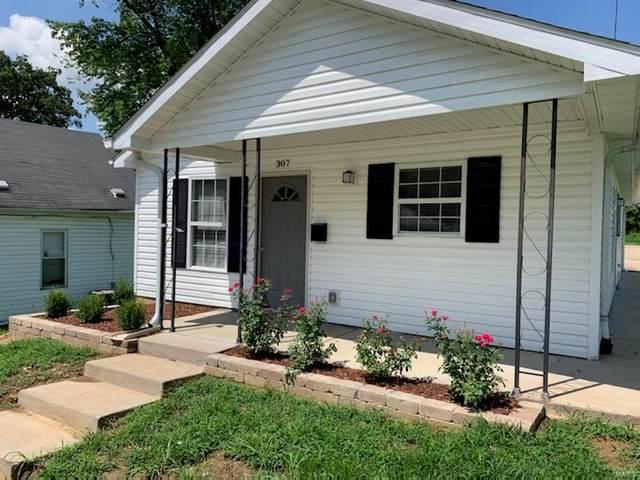 307 England Avenue, Crystal City, MO 63019 (#20057965) :: The Becky O'Neill Power Home Selling Team