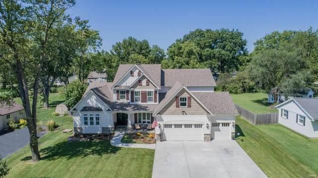 86 Irene Drive, Ellisville, MO 63011 (#20057995) :: Matt Smith Real Estate Group