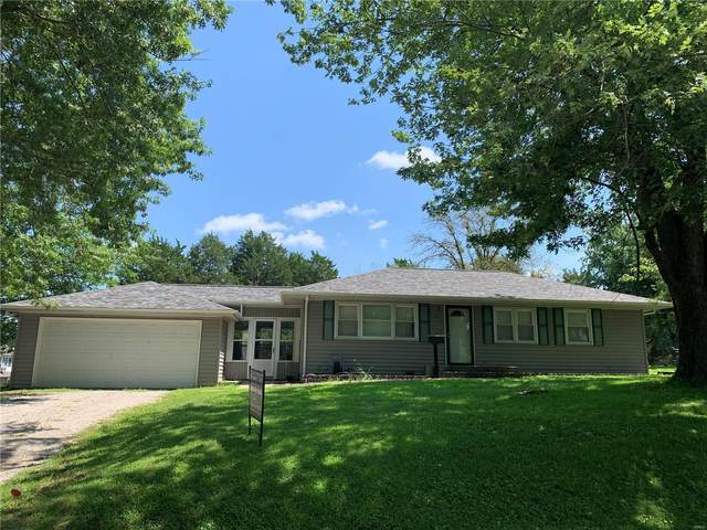 302 S Randall, STEELEVILLE, IL 62288 (#20058003) :: The Becky O'Neill Power Home Selling Team