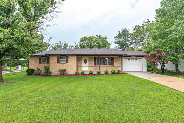 135 Hampton Court, Poplar Bluff, MO 63901 (#20058004) :: The Becky O'Neill Power Home Selling Team