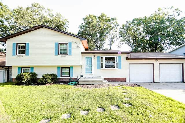 1106 Hess Avenue, Rolla, MO 65401 (#20058014) :: The Becky O'Neill Power Home Selling Team