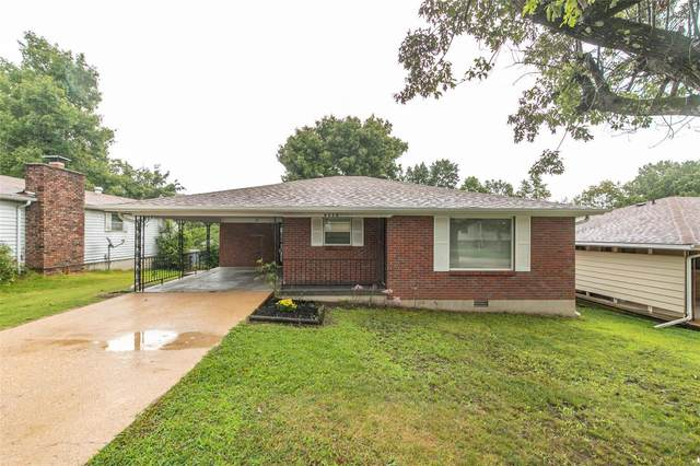 2004 Raulston, Poplar Bluff, MO 63901 (#20058021) :: The Becky O'Neill Power Home Selling Team