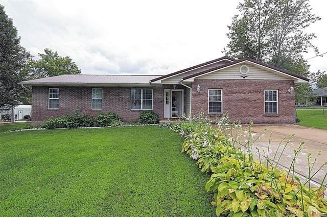 201 Eugene Street, Desloge, MO 63601 (#20058031) :: The Becky O'Neill Power Home Selling Team